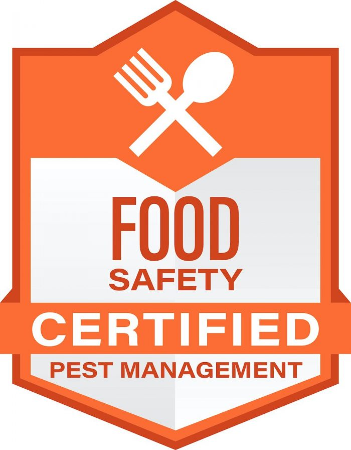 Food Safety Certified Company in Utah